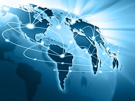 SAP Consulting globally